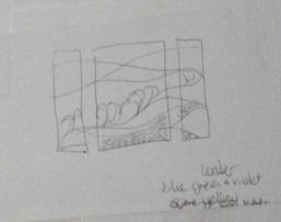 Healing Waters Sketch - web