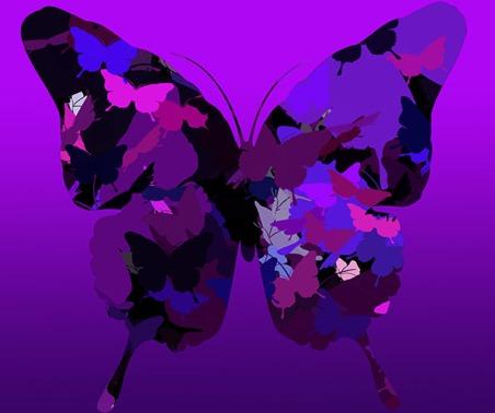 Butterfly-Silhouette-2