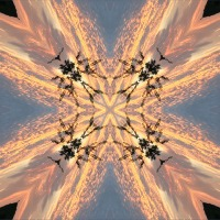 Kaleidoscope #17