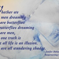 Quote of the Day - Whether we are...