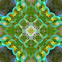 Kaleidoscope #358