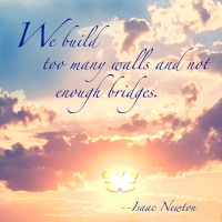 Quote of the Day - We build too many...