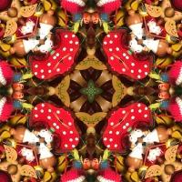 Kaleidoscope #483