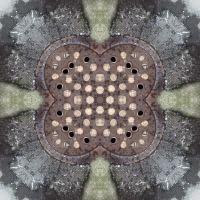 Kaleidoscope #580