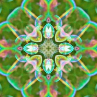 Kaleidoscope #640