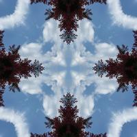 Kaleidoscope #697