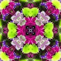 Kaleidoscope #753