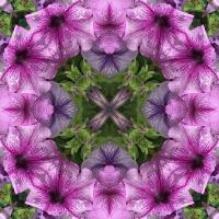 Kaleidoscope #761