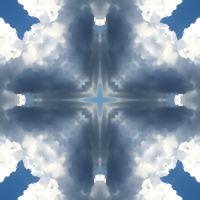 Kaleidoscope #838