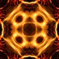 Kaleidoscope #880
