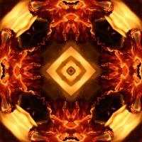 Kaleidoscope #888