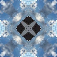 Kaleidoscope #910