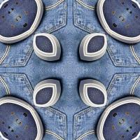 Kaleidoscope #911