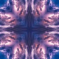 Kaleidoscope #1047